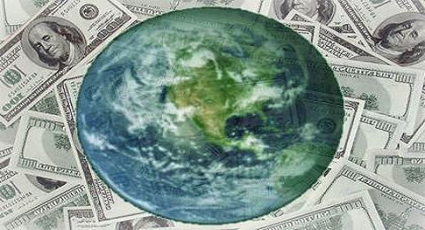 ФРС США - количественное смягчение