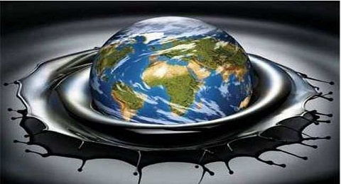 Падение цен на нефть и Россия