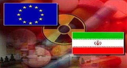 Эмбарго на иранскую нефть
