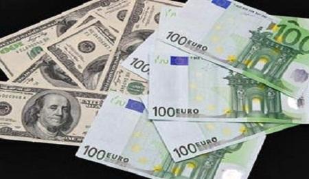 Спрос населения на валюту