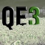 Запустит ли Б. Бернанке программу QE 3?