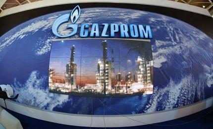 Газпром России и сланцевый газ