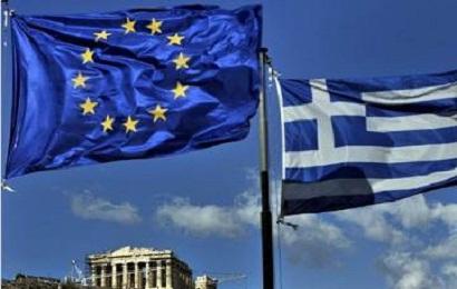 Дефолт Греции