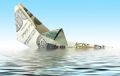 Отток капитала – 2012