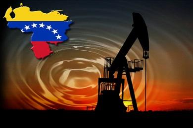 Венесуэла нефть
