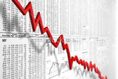 Рецессия экономики России