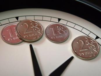 Прогноз курса рубля - 2014 год