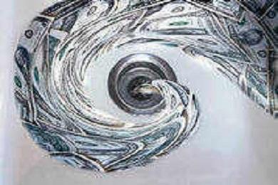 Мировой долговой кризис
