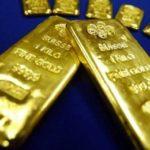 Падение цен на золото - 2013