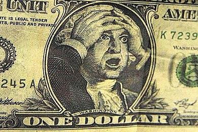 Экономика США - 2013
