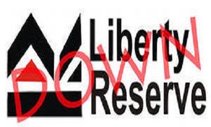 Liberty Reserve закрыли