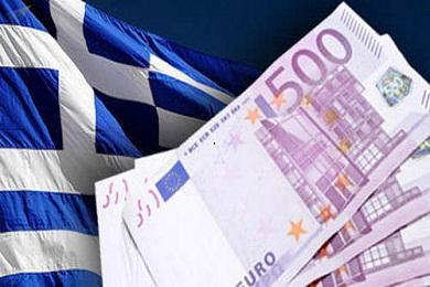 Внешний долг Греции