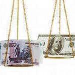 Ослабление рубля в 2013 году. Основные причины