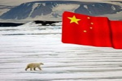 Китай осваивает Арктику