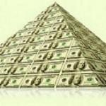 В России - кредитная пирамида?