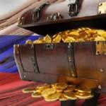 Проект федерального бюджета России на 2014-16 годы