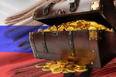 Проект федерального бюджета - 2015