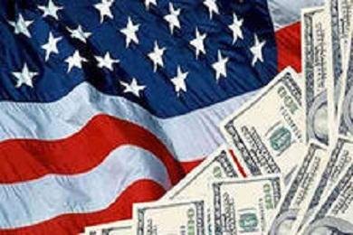Бюджетный кризис в США