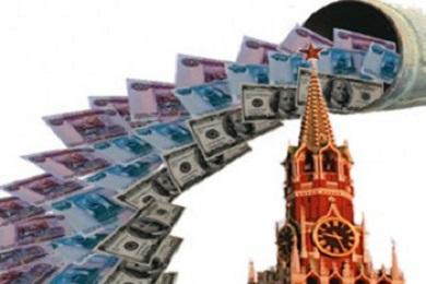Цена на нефть и экономика России