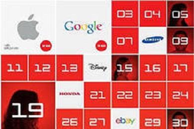 Рейтинг самых дорогих брендов мира – 2013