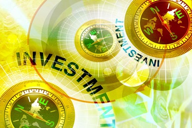 Перспективные инвестиции в экономику России