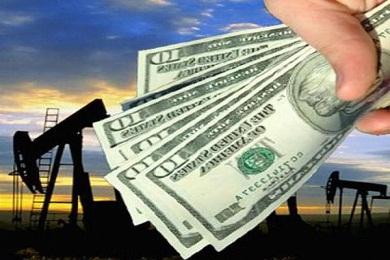Цены на нефть - 2020