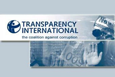 Transparency International. Рейтинг восприятия коррупции - 2013