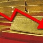 Цены на золото - 2014. Продолжится ли падение?