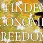 Индекс экономической свободы - 2014