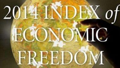 Индекс экономической свободы 2014