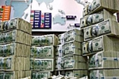Внешний долг России - январь 2014
