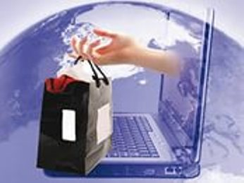 Популярные интернет магазины в России