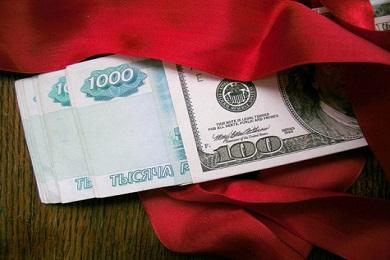 Влияние ЦБ на курс рубля