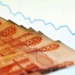 Падение курса российского рубля возобновилось