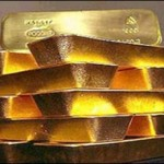 Швейцария понесла убытки от падения цен на золото