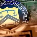 Инвестиции в государственные облигации США - июль 2014г.