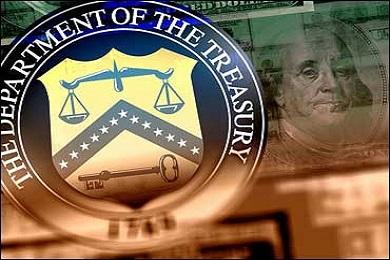 Государственные облигации US Treasuries