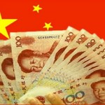 Китай - крупнейшая торговая держава в 2013 году
