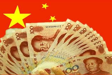 Китай - крупнейшая торговая держава