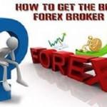 Рейтинг брокеров на рынке форекс