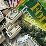 Рейтинг «Forbes» - 2014. Самые богатые люди мира