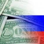 Внешние корпоративные долги российских компаний – 2014