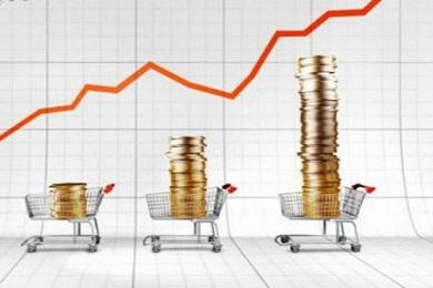 Инфляция в России 2014