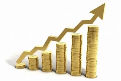 Увеличение доходов бюджета - 2014
