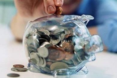 Финансовые сбережения россиян