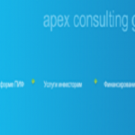 Компания Апекс - работа со стартапами