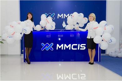 MMCIS Индекс Топ 20