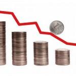 Произойдет ли падение рубля до конца 2014 года?