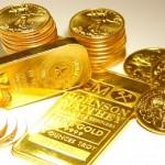 Что будет с ценами на золото в 2015 году?