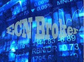 ECN-брокер. Форекс